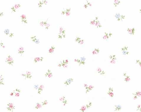 Floral Prints II